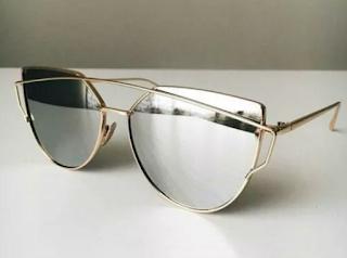 8 Sunglasses To Suit Your Face Shape