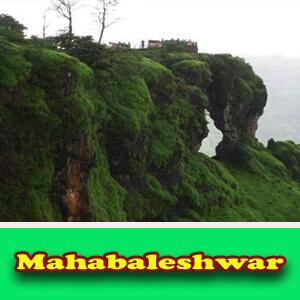 pune to mahabaleshwar package