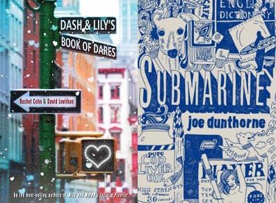 SUBMARINE BOOK PDF JOE DUNTHORNE