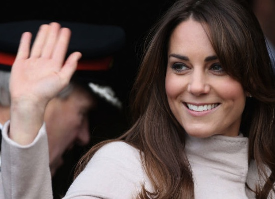 Kate Middleton (Duchess of Cambridge)