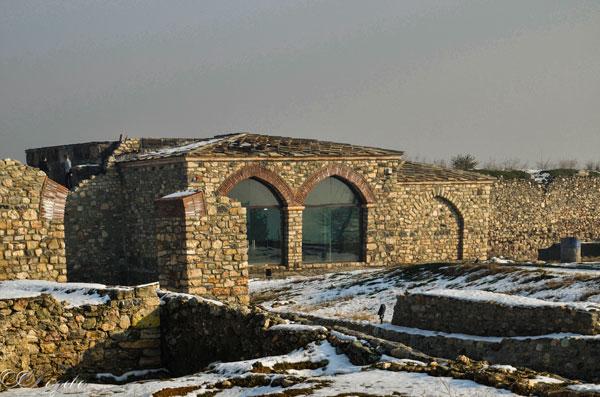 Скопско-кале-Skopsko-kale