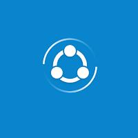 تحميل برنامج شير ايت 2018 SHAREit لـ ارسال الملفات بطريقه سريعه