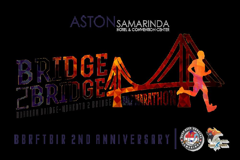 Samarinda Bridge 2 Bridge • 2017