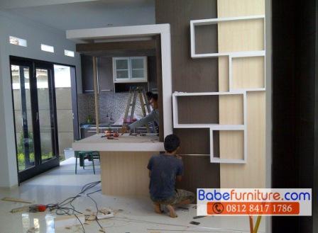Jasa Pembuatan Partisi Ruangan Sekat Ruang Bojong Gede 0812