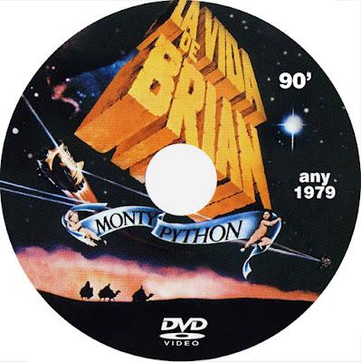 La vida de Brian - [1979]