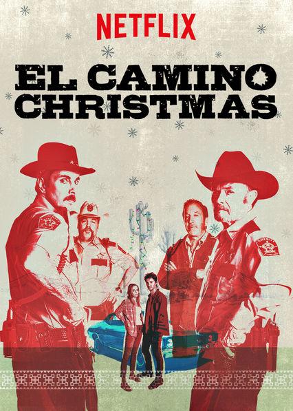 El Camino Christmas (2017) ταινιες online seires oipeirates greek subs