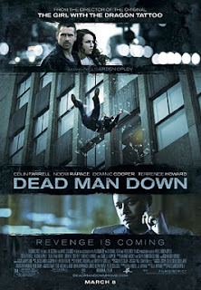 Download Dead Man Down (2013) DVDRip XviD Free Full Movie Watch Online