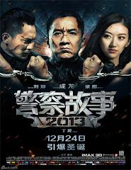 Police Story (Acción policial) (2013) [Vose]