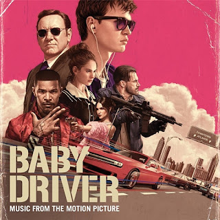 baby driver soundtracks