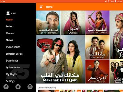 تحميل تطبيق وياك لمشاهدة المسلسلات - موقع رسمي مسار