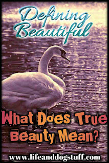 What Does True Beauty Mean - Defining Beautiful