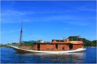 4D3N Komodo Tour - Salika Travel