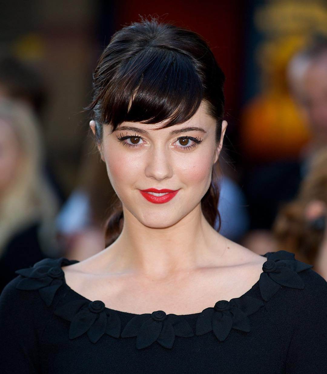 Mary Elizabeth Winstead Pics | Mary Elizabeth Winstead Pictures - HD Actress Photo