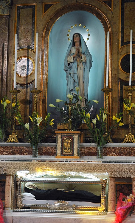 All Saints Saint Paula Frassinetti