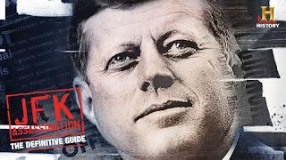 Δολοφονια Κενεντι: Ο Τελικος Οδηγος | Δείτε Ντοκιμαντέρ History Channel online