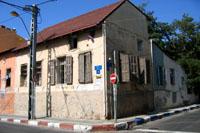 ישראל בתמונות: תל אביב, נווה צדק