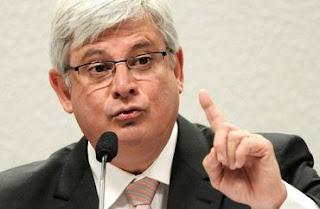 Rodrigo Janot questiona leis municipais que barram ideologia de gênero