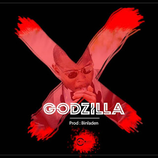 Godzilla - X