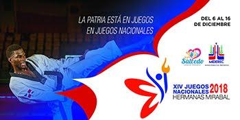 Juegos Nacionales