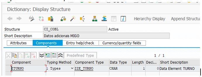 SAP ABAP Central: S/4HANA Conversion – Error in display material