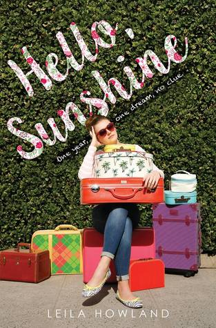 Hello, Sunshine book cover