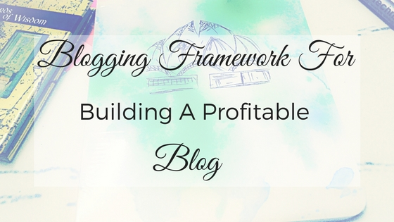 Blogging Framework