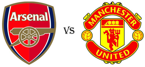 Keputusan @ Result Arsenal VS Manchester United Live ...