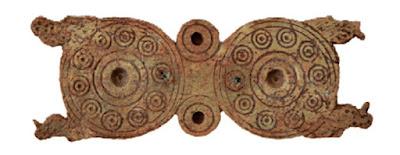 Αρχαιολογικοί θησαυροί σε κιβώτια