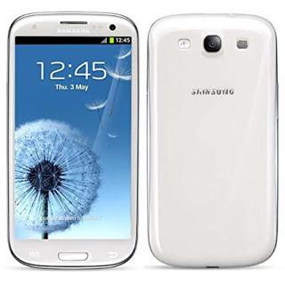 طريقة عمل روت لجهاز Galaxy S3 GT-I9300 اصدار 4.3