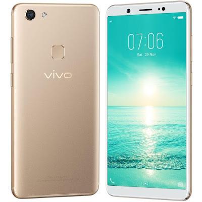 مواصفات وسعر هاتف vivo V7 بالصور