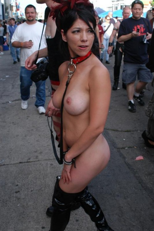 Leashed Sex 96