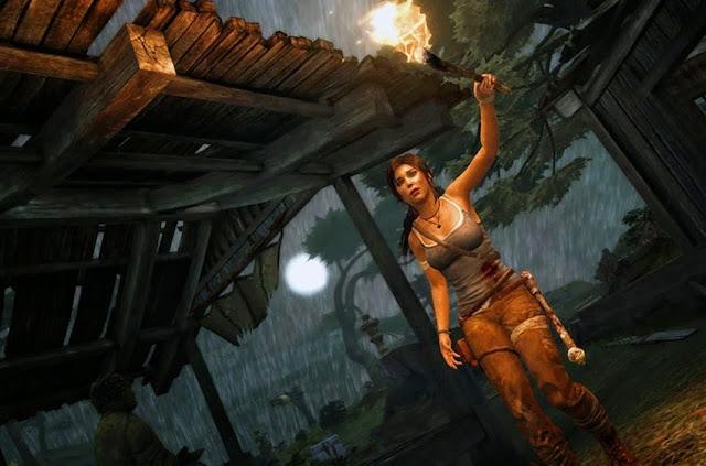 Tomb-Raider ২০১৩ সালের সেরা ১০ টি গেম দেখে নিন
