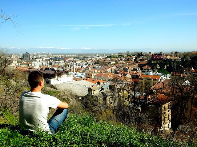 plovdiv bulgaria que ver