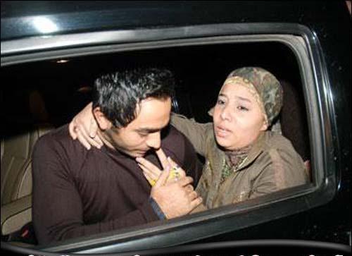 Arab Actress Scandals 118
