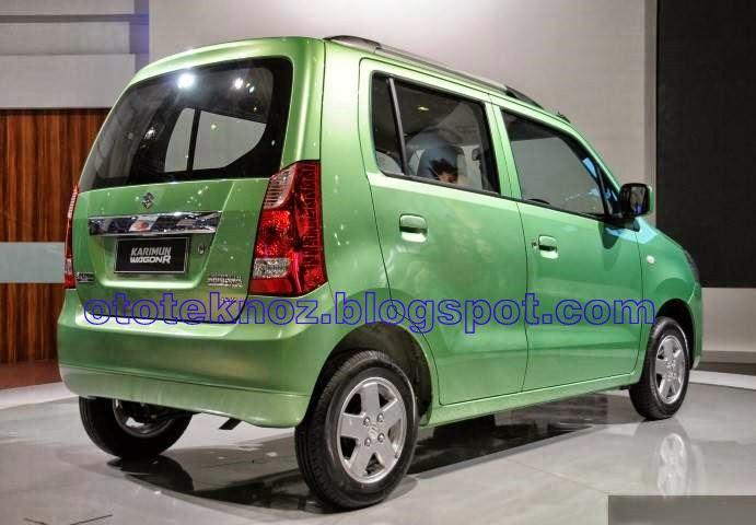 Daftar Harga Mobil Suzuki Terbaru Tahun 2016