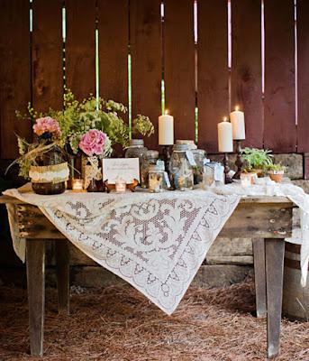 5 New Spring Wedding Trends