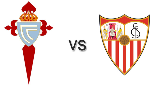 Celta Vigo vs Sevilla Full Match And Highlights