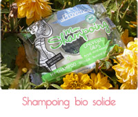 shampoing solide secrets en provence
