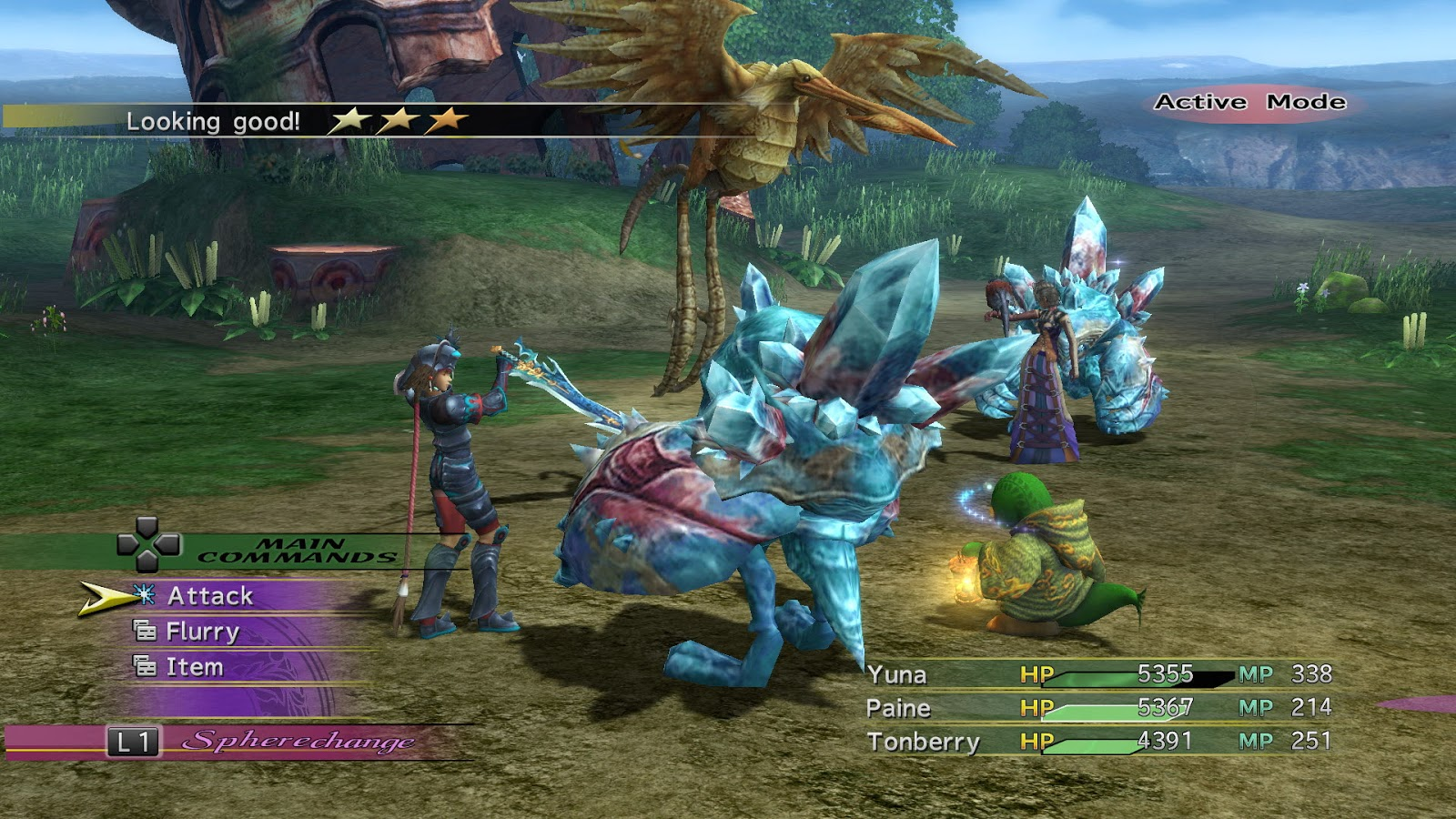 Download Game Final Fantasy X For PC - Kazekagames ...