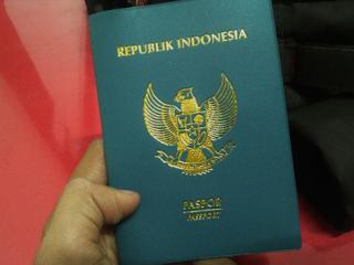 Cara Buat Paspor Online yang Benar via Aplikasi Antrian Paspor
