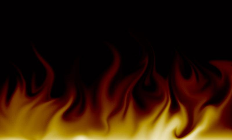 Tutorial Photoshop Membuat Api dengan Liquify  Kak Dasam