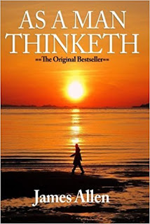 As a Man Thinketh by James Allen PDF Book Download