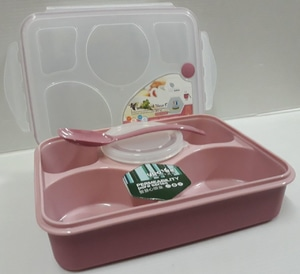 kotak makan siang yooyee