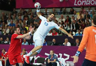 Peraturan Dasar Handball