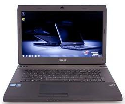 ASUS G73SW NOTEBOOK INTEL INF DRIVER PC