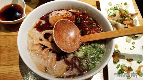 Hide Chan Ramen Hell S Kitchen