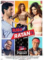 Ram Ratan (2017) Full Movie [Hindi-DD5.1] 720p DVDRip Free Download