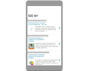mobile friendliness test image of seosiri.com by https://search.google.com