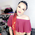 Bobrisky shows off new braided hairstyle in crop top