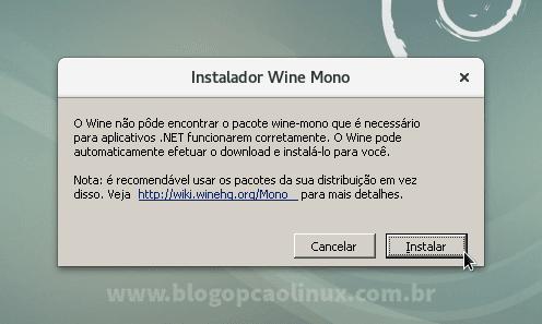 Como instalar o Wine no Debian e no Ubuntu - Blog Opção Linux